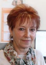 Ingrid Blechschmidt